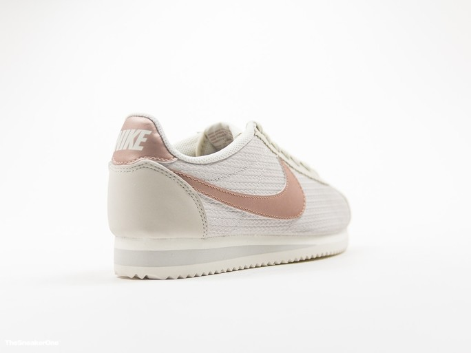 Nike Classic Cortez Leather Lux Beige-861660-001-img-3