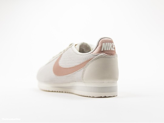 Nike Classic Cortez Leather Lux Beige-861660-001-img-4