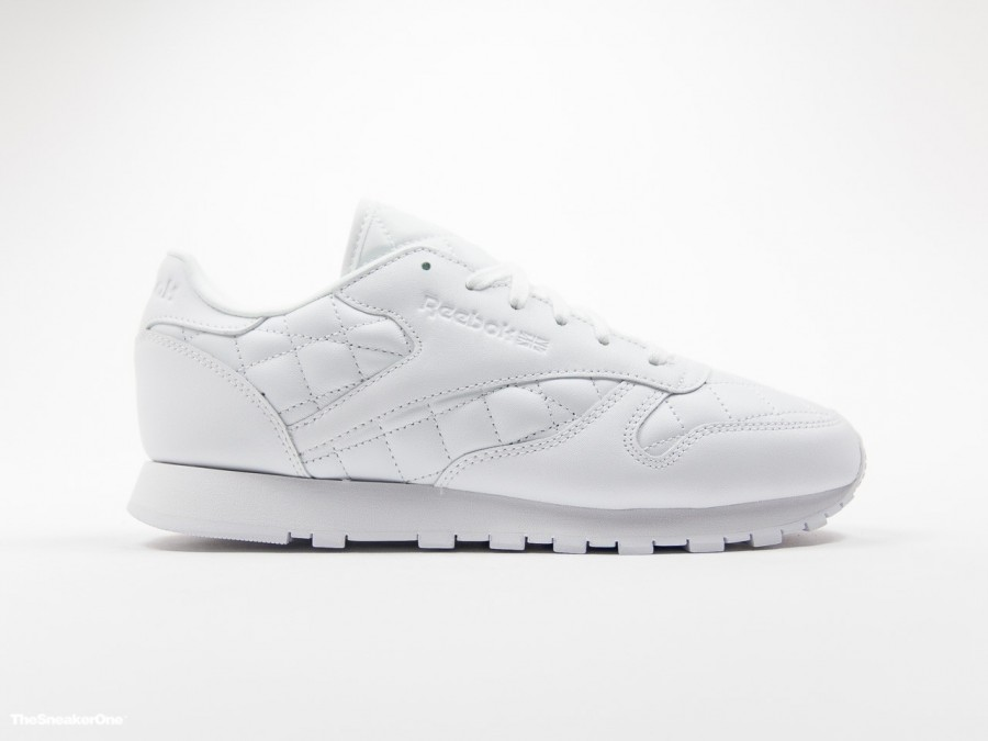 Reebok Classic Leather Quilted Pack Wmns