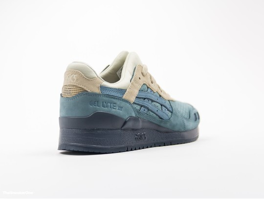 Asics Gel Lyte III Blue Mirage  Moon Walker -H6W0L-4646-img-3