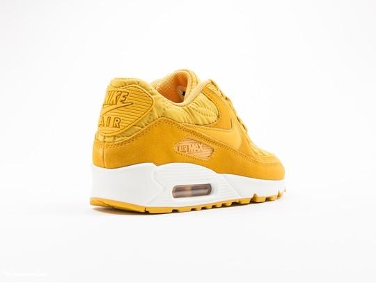 Nike Air Max 90 Premium Gold Leaf Wmns-443817-701-img-3