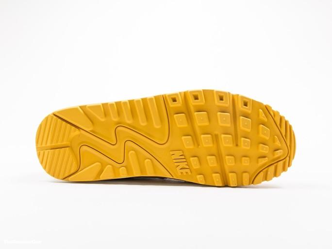 Nike Air Max 90 Premium Gold Leaf Wmns-443817-701-img-5