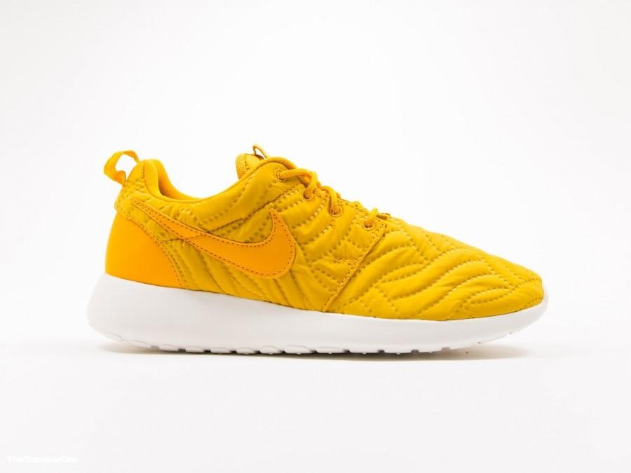Nike Roshe One Premium Gold Leaf Wmns