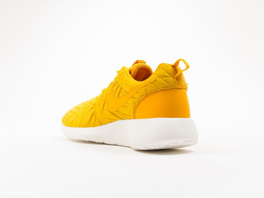 best service a48df 10882 ... Nike Roshe One Premium Gold Leaf Wmns-833928-700-img-3 ...