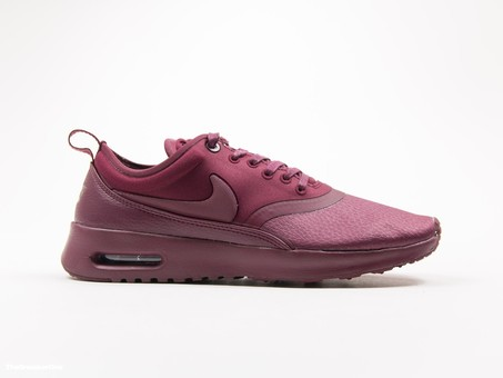 Nike Air Max Thea Ultra Night Maroon Wmns-848279-600-img-1