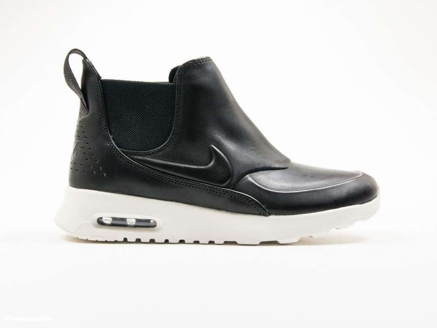 Women's Nike Air Max Thea Mid-Top Shoe