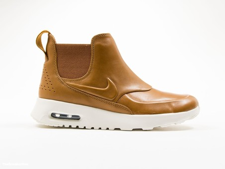 Nike Air Max Thea Mid-Top...
