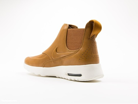 Nike Air Max Thea Mid-Top Brown Wmns-859550-200-img-4