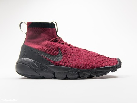 Nike Air Footscape Magista Flyknit FC Red-830600-600-img-1