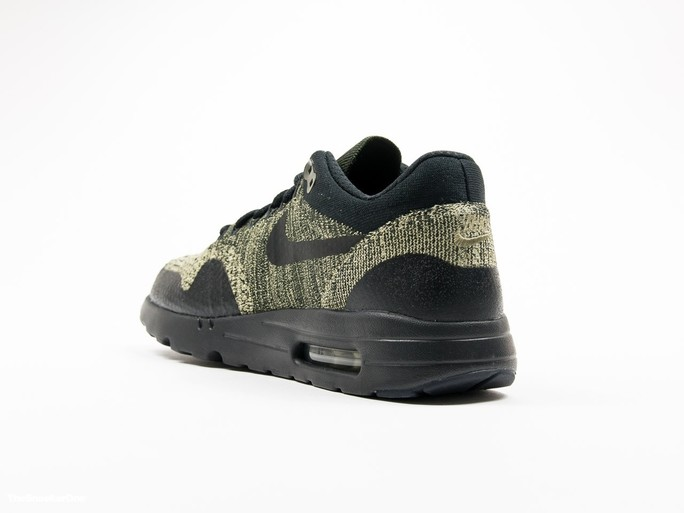 Nike Air Max 1 Ultra Flyknit Olive Sequoia-856958-203-img-4