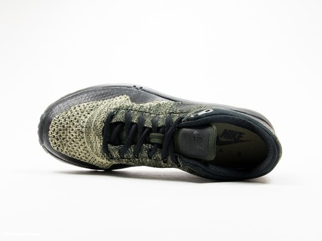 Nike Air Max 1 Ultra Flyknit Olive Sequoia-856958-203-img-6