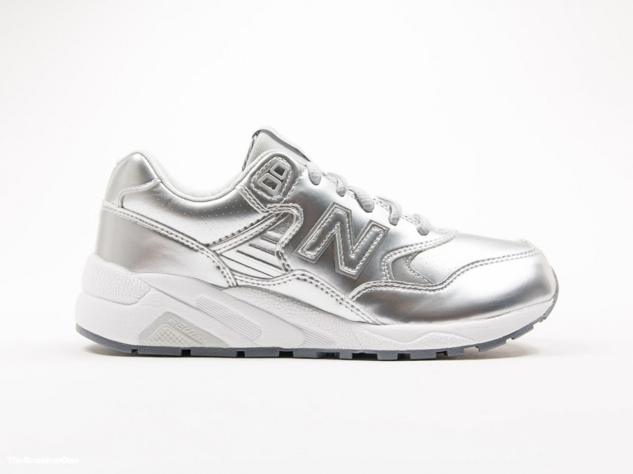 New Balance WRT580MS Silver Wmns