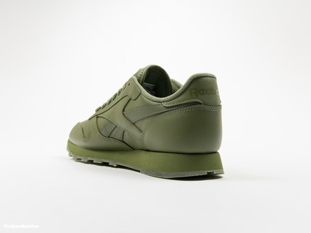 Reebok Classic Leather Solids Canopy Green-BD1322-img-4