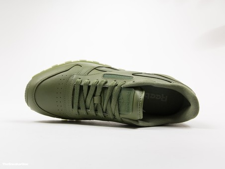 Reebok Classic Leather Solids Canopy Green-BD1322-img-5