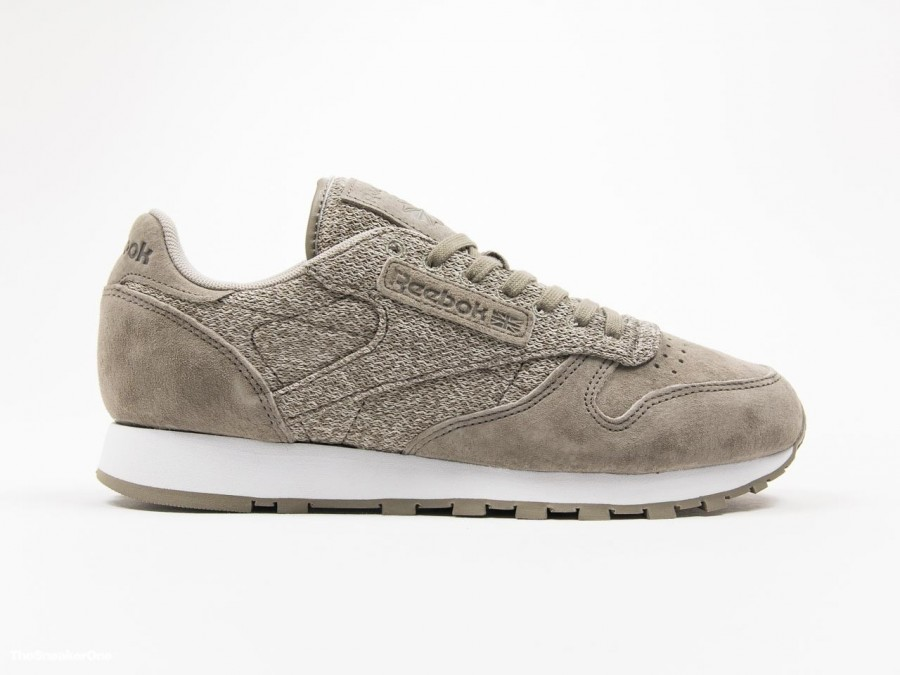 Reebok Classic Leather KSP Cliff Stone