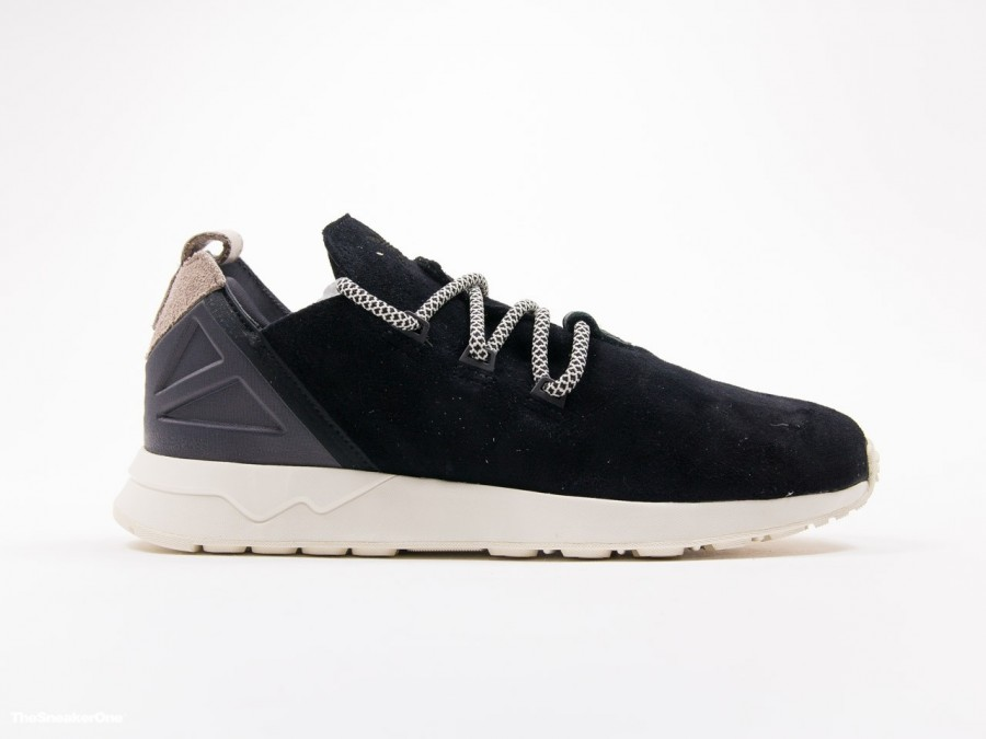 adidas ZX Flux Adv X Shoes Core Black-BB1405-img-1