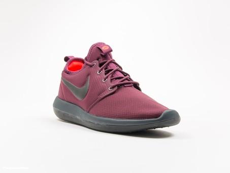 Nike Roshe Two SE Nigh Maroon - 859543