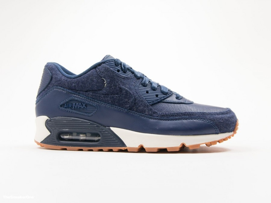 Nike Air Max 90 Premium Midnight-700155-401-img-1