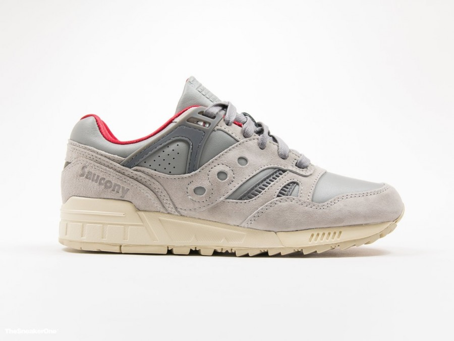 Saucony Grid SD Boston Public Garden Grey Premium-S70263-1-img-1