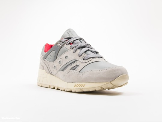 Saucony Grid SD Boston Public Garden Grey Premium-S70263-1-img-2