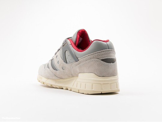 Saucony Grid SD Boston Public Garden Grey Premium-S70263-1-img-3
