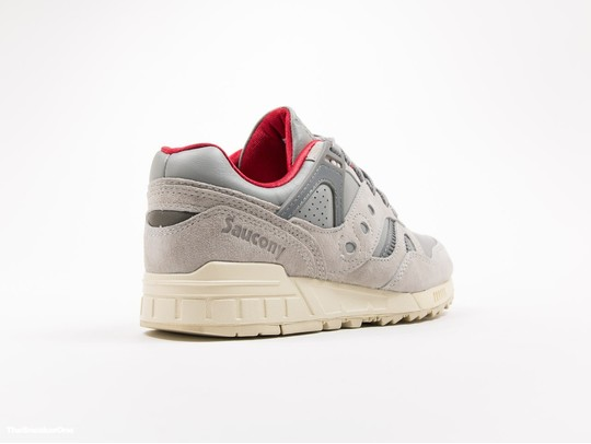 Saucony Grid SD Boston Public Garden Grey Premium-S70263-1-img-4