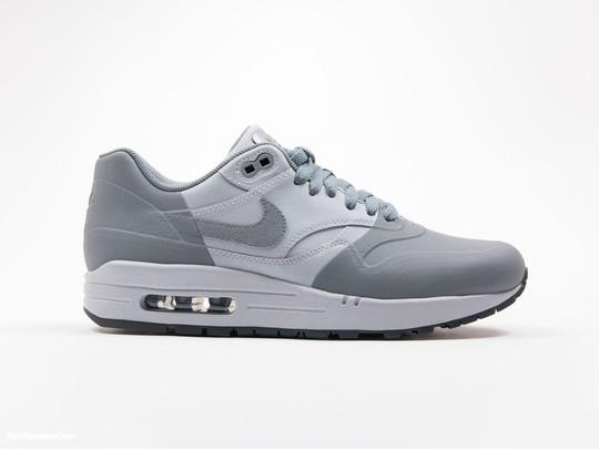 Nike Air Max 1 Premium SE Wolf Grey-858876-001-img-1