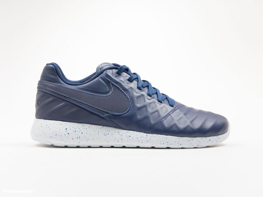 Nike Roshe Tiempo VI Navy