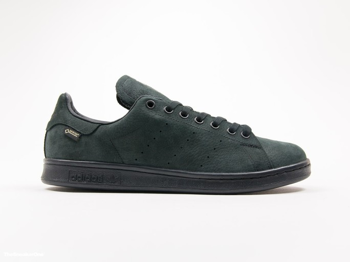 adidas Stan Smith GTX Black Gore-Tex-S80048-img-1