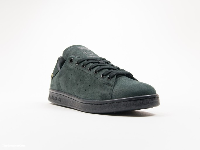adidas Stan Smith GTX Black Gore-Tex-S80048-img-2