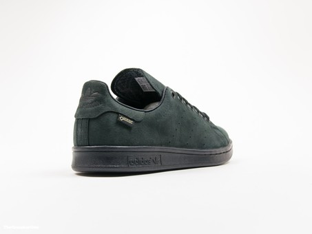 adidas Stan Smith GTX Black Gore-Tex-S80048-img-4