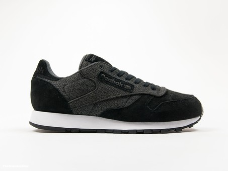 Reebok Classi Leather KSP Black-AR0574-img-1