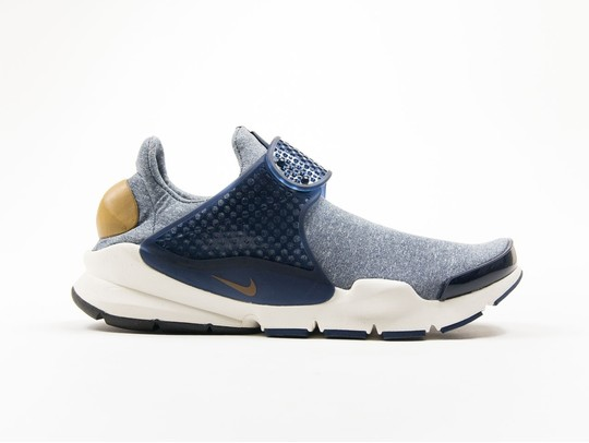 Women's Nike Sock Dart SE Shoe-862412-400-img-1