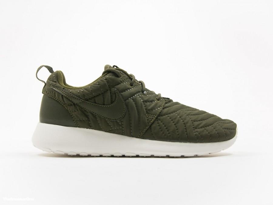 Nike Roshe One PRM Dark Loden Wmns-833928-300-img-1