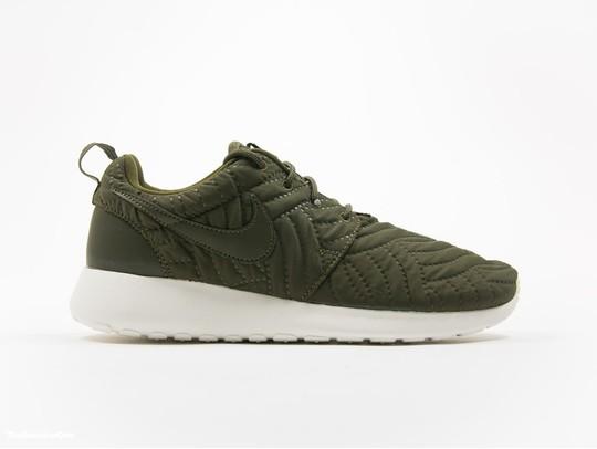 Women's Nike Roshe One Premium Shoe-833928-300-img-1