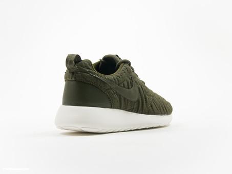 Nike Roshe One PRM Dark Loden Wmns-833928-300-img-3