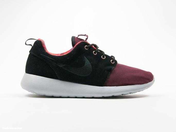Nike Roshe One Premium Night Maroon-525234-602-img-1