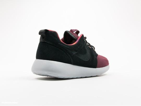 best sneakers 3ea1a bc900 Nike Roshe One Premium Night Maroon