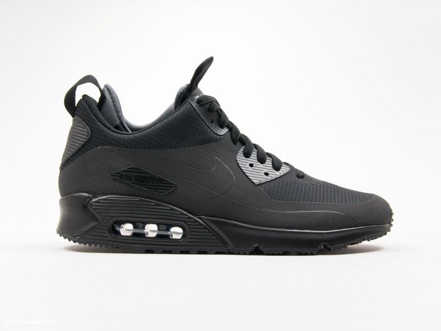 Nike Air Max 90 Mid Winter | 806808 002 | Sneakerjagers