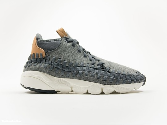 Men's Nike Air Footscape Woven Chukka SE Shoe-857874-002-img-1