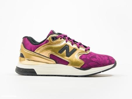 New Balance WL1550MA Gold Pink-WL15500MA-img-1