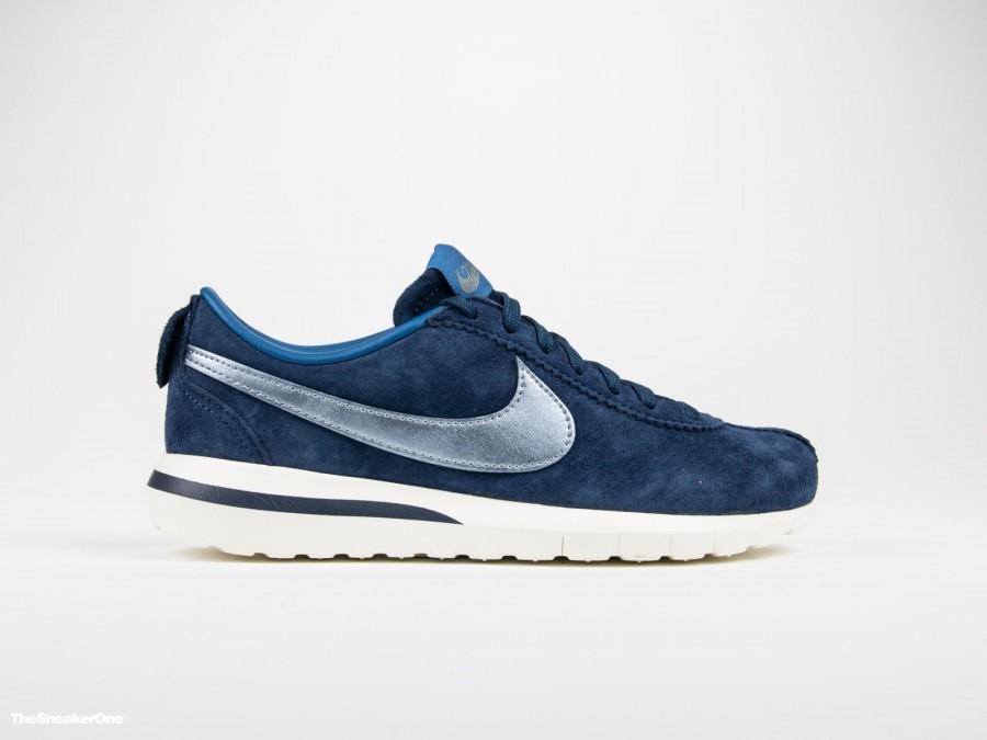 Nike Roshe Cortez NM Premium Suede-819862-400-img-1