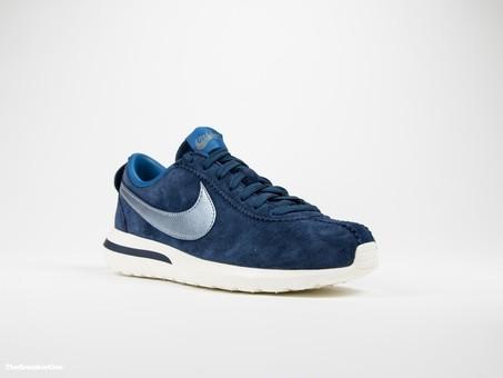 Nike Roshe Cortez NM Premium Suede-819862-400-img-2