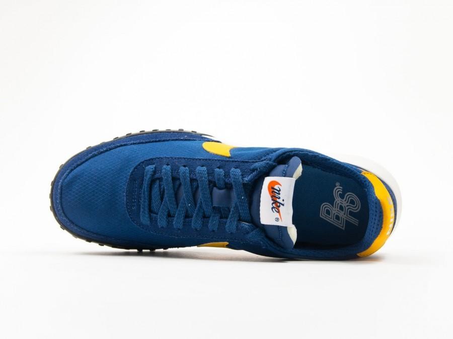 1ddf2367d200b Nike Roshe Waffle Racer NM Coast Blue - 845089-402 - TheSneakerOne