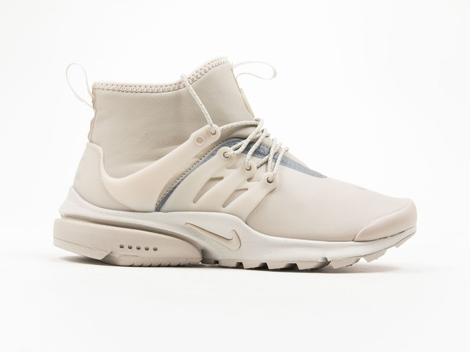 Nike Air Presto MID Utility Tan Wmns-859527-200-img-1