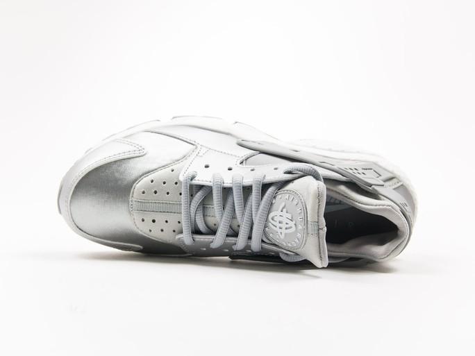 Nike Air Huarache Run SE Wmns Silver-859429-002-img-5