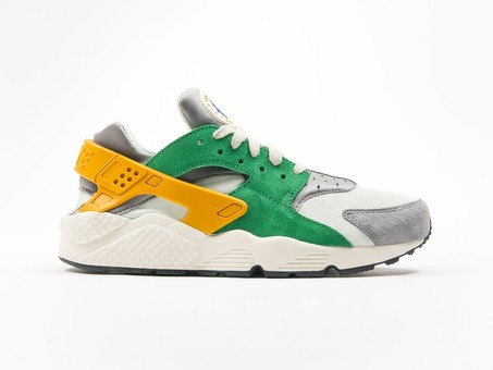 Nike Air Huarache RUN SE Pine-852628-300-img-1