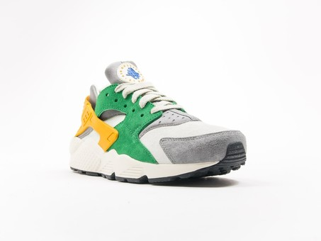 Nike Air Huarache RUN SE Pine-852628-300-img-2
