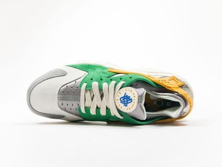 Nike Air Huarache RUN SE Pine-852628-300-img-5