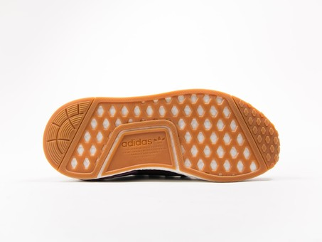 adidas NMD XR1 PrimeKnit Marron Wmns-BB2368-img-6